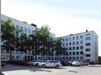 INVALIDISÄÄTIÖ, SAIRAALA ORTON, 1992-1998, 2008-2010