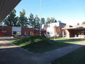PÄIVÄKOTI TILHI, PERUSKORJAUS 2011-2015